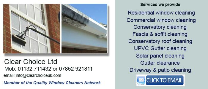 Window Cleaners In Leeds >> Window Cleaner Beeston Leeds Local Quality Window Cleaners Network